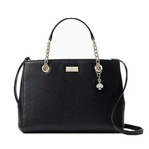 Kate Spade Briar lane Willis Handbag. Org. $498